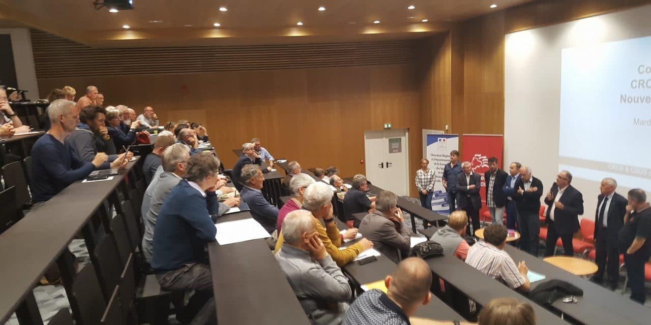 #CROS #CDOS – Plan Sport et Territoire Nouvelle-Aquitaine