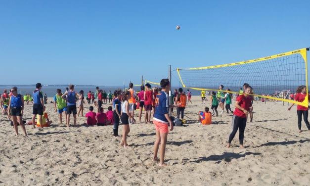 Le CROS Nouvelle-Aquitaine partenaire de la Journée Nationale du Sport Scolaire