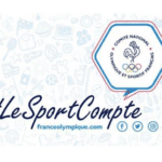 #LeSportCompte est à partager sans modération !