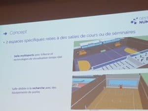 Sportech CROS NA Bordeaux 2018