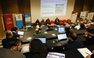 Colloque international Héritage sportif et dynamique patrimoniale à Bordeaux