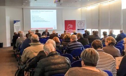 1eres Assises du Sport Nouvelle-Aquitaine le 3 novembre à Bordeaux