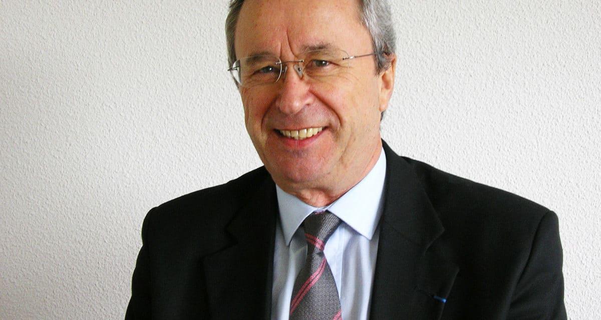 Dominique MALCOTTI, ancien Président du CROS Limousin est décédé