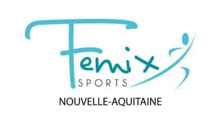 Trophées Fémix'Sports Nouvelle-Aquitaine, proposez vos candidatures !