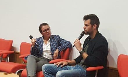 Afterwork Sport Entreprise « L'échec une expérience qui fait grandir » avec Adrien DUVILLARD et Grégory MALLET