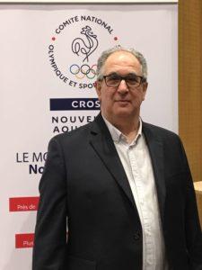 Philippe SAID CROS Nouvelle-Aquitaine