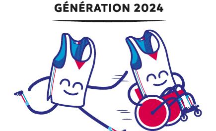 Nouvelle-Aquitaine, une belle dynamique autour de #Generation2024