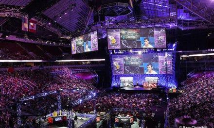 Pour voir les Jeux, l'eSport devra patienter