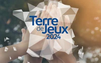 Paris 2024 lance un Label « Terre de Jeux 2024 »