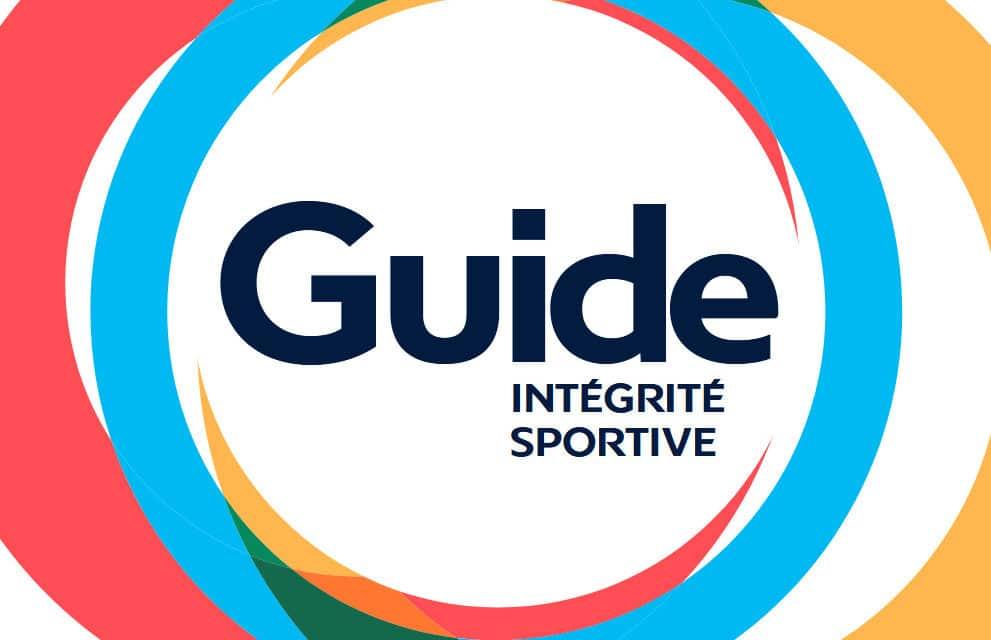 Guide intégrité sportive