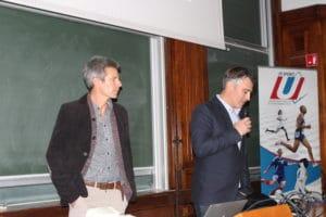Arbitrage Universitaire, Nouvelle-Aquitaine