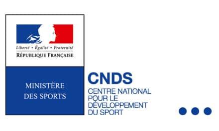 Conseil d'Administration du CNDS : l'Etat poursuit son soutien au sport dans les territoires