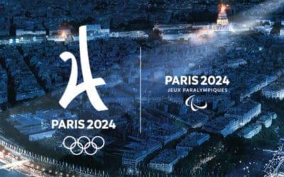 La famille Paris 2024 mobilisée