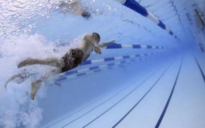 Une mutualisation réussie pour une piscine « partagée »