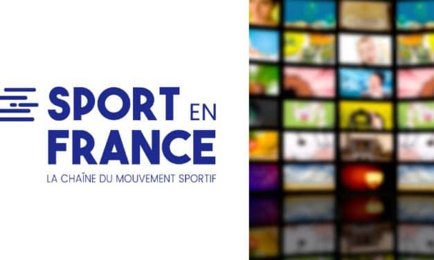 Sport en France, la chaine du mouvement sportif !
