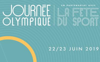Journées Olympiques/Fête du sport, 65 projets en Nouvelle-Aquitaine !