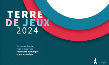 Paris 2024 lance le label Terre de Jeux 2024