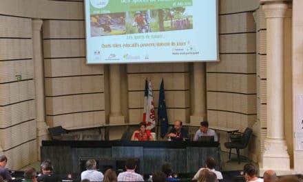 Retour sur la 2e édition des Rencontres Régionales des Sports de nature