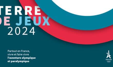 Terre de Jeux 2024 : Une première vague de 24 départements labellisés