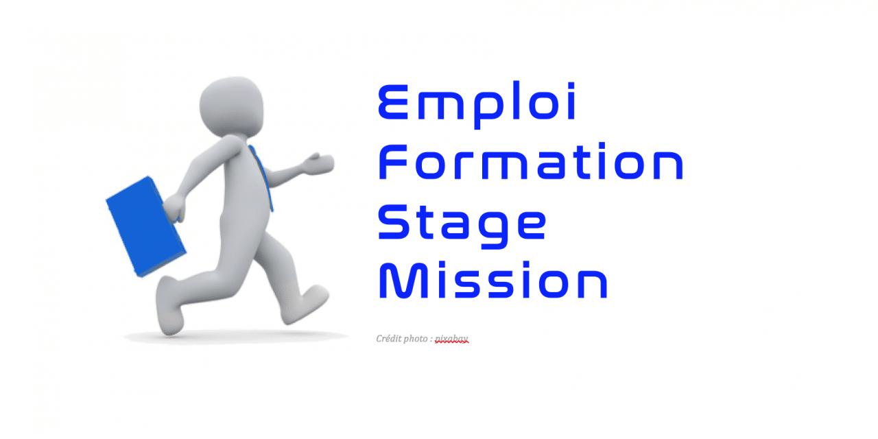 Offre d'emploi – Chargé.e de missions H/F – CROS Nouvelle-Aquitaine