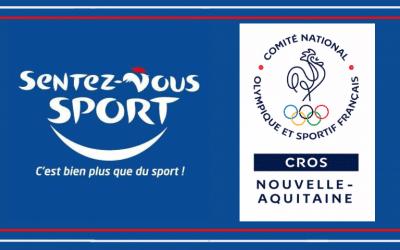 Sentez-Vous Sport 2019 en Nouvelle-Aquitaine #BeActive