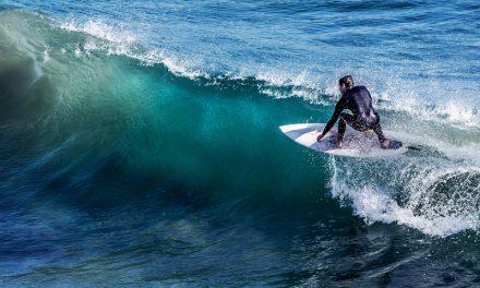 Lacanau et Bordeaux Métropole veulent les épreuves de Surf pour les JO de Paris 2024