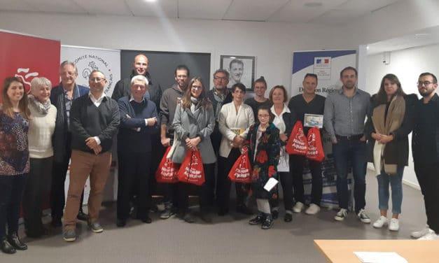 Bravo aux gagnant.e.s du Concours Photos et Dessins #SportNatureNA