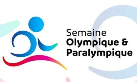 4e édition de la Semaine Olympique et Paralympique 2020
