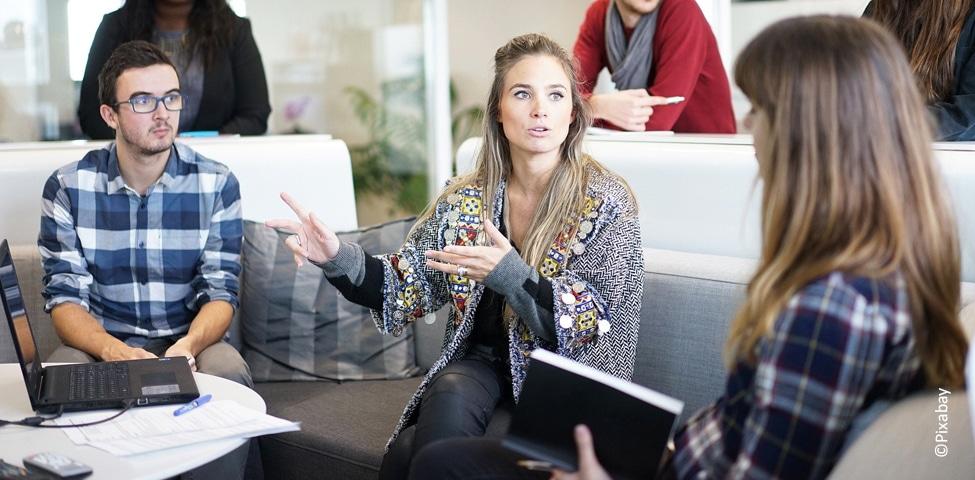 2ème Rassemblement Régional «Femmes Dirigeantes» sous forme d'ateliers de «formation» en ligne