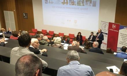 1ère édition des RDV du CROS #2020 – Sport et Professionnalisation