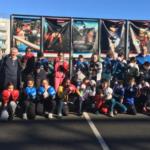 La Semaine Olympique et Paralympique 2020 a réuni des centaines de jeunes en Nouvelle-Aquitaine !