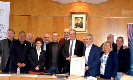 Lancement de la labellisation « Terre de Jeux 2024 » pour le CROS et les 12 CDOS de Nouvelle-Aquitaine