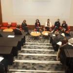1er rassemblement régional « Femmes Dirigeantes » du CROS #2020
