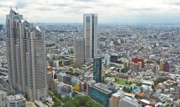 Les Jeux de Tokyo officiellement reportés en 2021