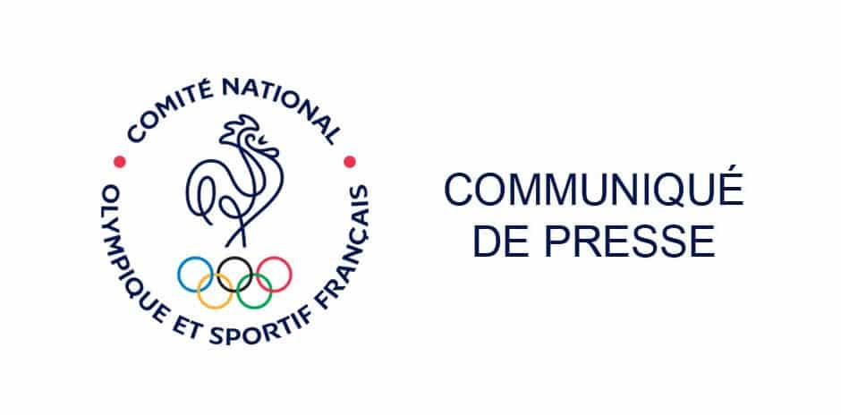 Lettre ouverte du Mouvement sportif français au Président de la République SOS : SPORT EN DÉTRESSE