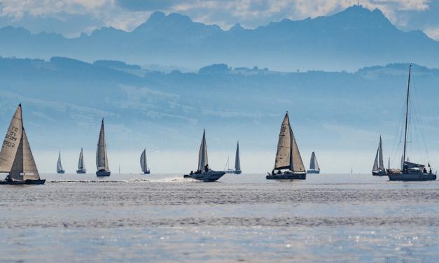 Communiqué du Yacht Club Hendaye « Les croisières de la solidarité »