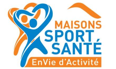 Appel à projets 2020 « Maisons sport santé »