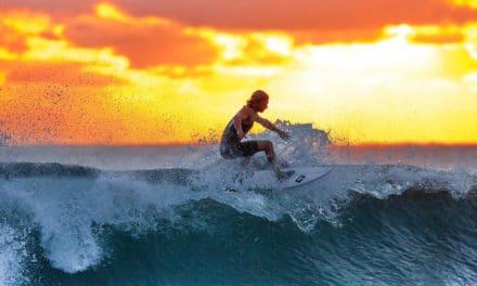 Communiqué de la FFSurf après le direct du président de la Fédération Française de Surf