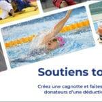 Distribution du fonds de solidarité de #SoutiensTonClub