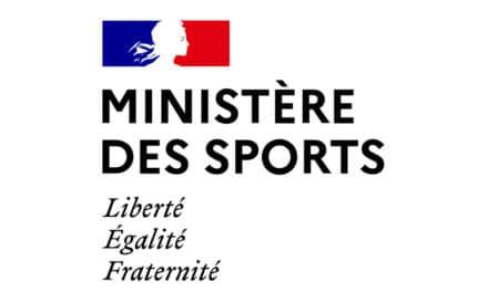 Un décret modifie l'organisation de la direction des Sports du Ministères des Sports