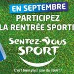 Evènements labellisés « Sentez-vous Sport » en Nouvelle-Aquitaine
