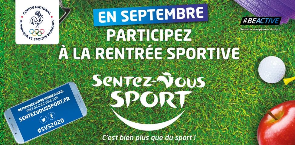 Sentez-Vous Sport 2020