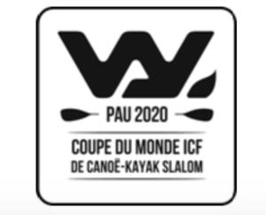 Coupe du Monde de Canoë-Kayak ICF Slalom @ Pau | Pau | Nouvelle-Aquitaine | France
