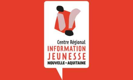 Le CROS, membre du Conseil d'administration du Centre régional d'INFORMATION-JEUNESSE Nouvelle-Aquitaine