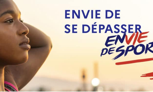 EnVie de Sport – Campagne de communication de reprise du sport