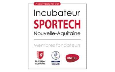 L'incubateur SPORTECH de la Nouvelle-Aquitaine fête ses 1 an et recherche sa nouvelle promotion !