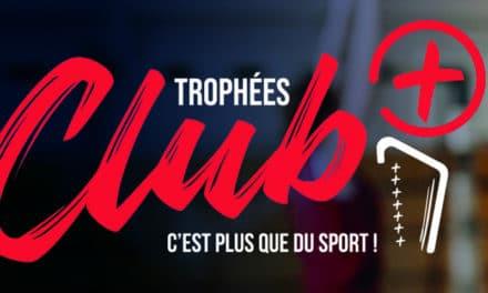 Trophées Club+ 2020