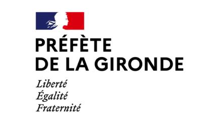 COVID-19 : prolongation des mesures mises en œuvre en Gironde
