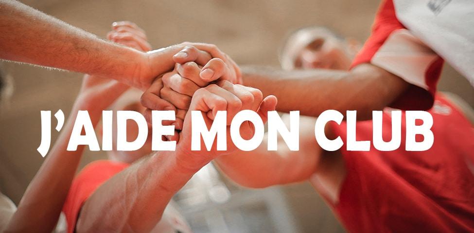 « J'aide mon club », lettre ouverte de Philippe SAID, président du CROS Nouvelle-Aquitaine