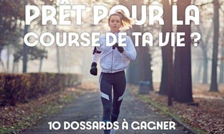 Avec le Club Paris 2024, tente de remporter l'un des dix dossards pour le Marathon Grand Public !